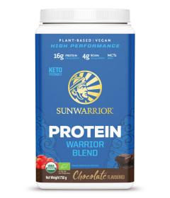 bättre hälsa växtprotein